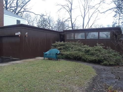 279 Latrobe, Northfield, IL 60093