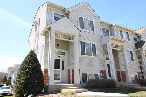1361 New Haven Unit 1361, Cary, IL 60013