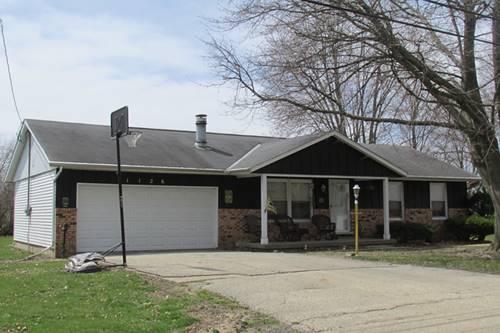 1126 Clark, Princeton, IL 61356
