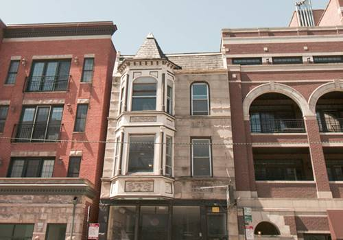 2652 N Halsted Unit 2F, Chicago, IL 60614 Lincoln Park