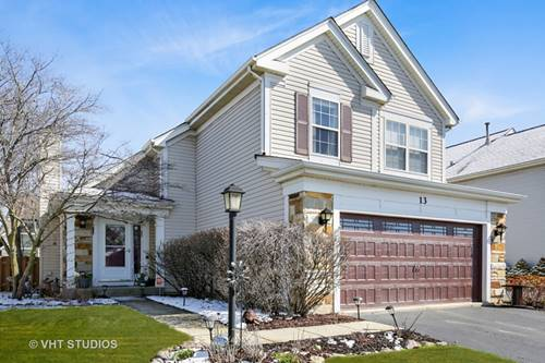 13 Manchester, Lake In The Hills, IL 60156