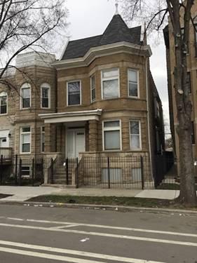 3044 W Jackson, Chicago, IL 60612