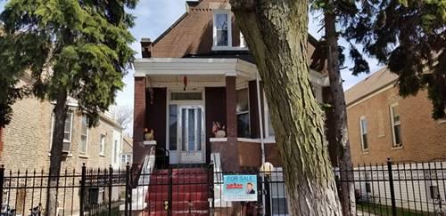2713 S Kedvale, Chicago, IL 60623