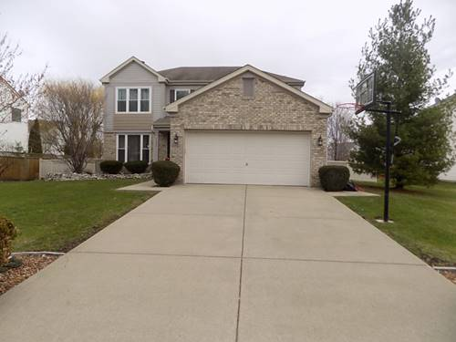 1557 Suncrest, Bolingbrook, IL 60490