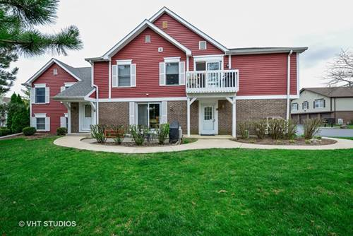 2757 Weeping Willow Unit D, Lisle, IL 60532