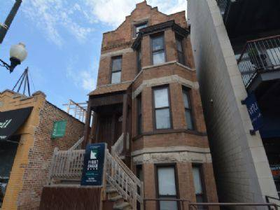 2037 N Damen Unit 2, Chicago, IL 60647 Bucktown
