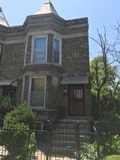6536 S Eberhart, Chicago, IL 60637