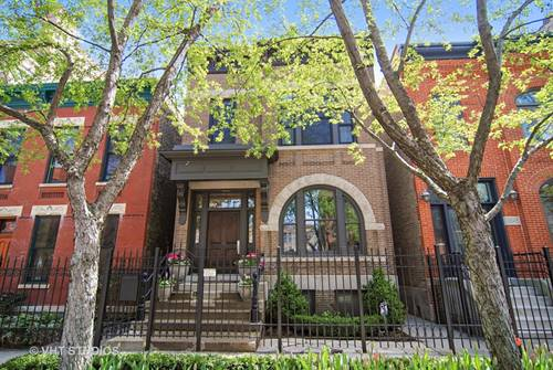 2049 N Kenmore, Chicago, IL 60614 West Lincoln Park