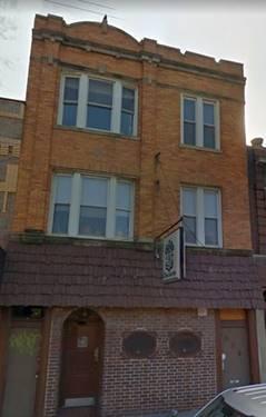 3425 W Fullerton Unit 1, Chicago, IL 60622 Logan Square