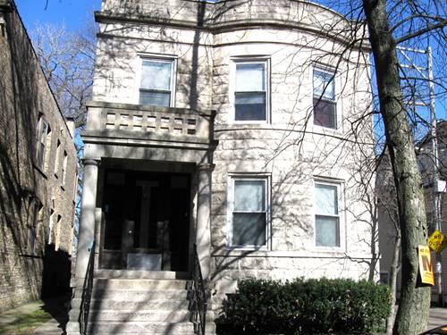 7065 N Wolcott, Chicago, IL 60626