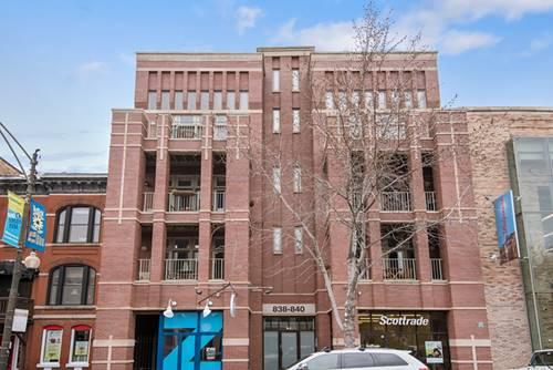 838 W Armitage Unit 2E, Chicago, IL 60614 West Lincoln Park