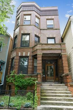 3256 N Lakewood Unit 1, Chicago, IL 60657 Lakeview