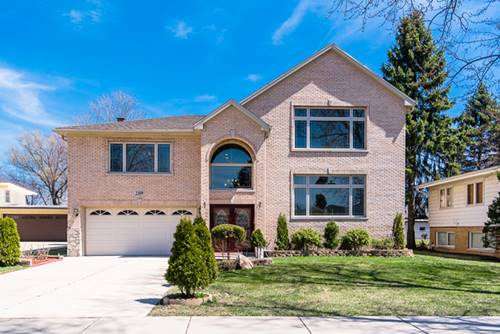 2309 High Ridge, Hillside, IL 60162
