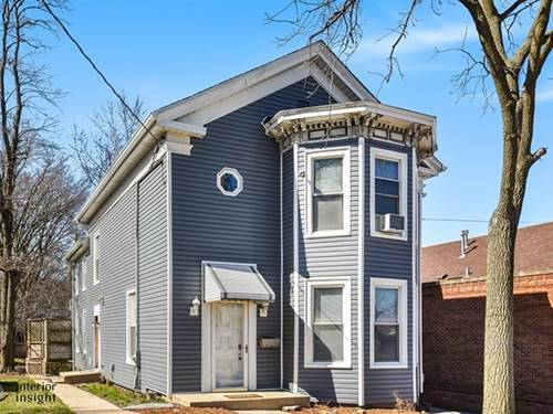 207 E 10th, Lockport, IL 60441
