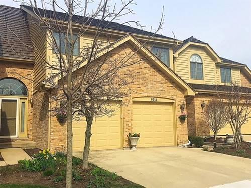 8512 Thistlewood Unit 8512, Darien, IL 60561