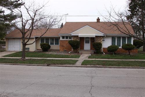 1912 Linden, Park Ridge, IL 60068