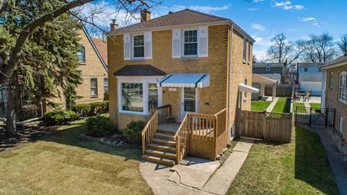 7707 W Berwyn, Chicago, IL 60656