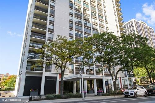 1455 N Sandburg Unit 1407, Chicago, IL 60610 Old Town