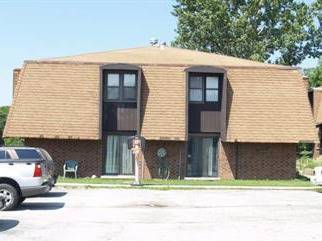 12736 S Kenneth Unit 1A, Alsip, IL 60803