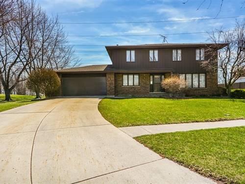 12609 W East Hank, Homer Glen, IL 60491