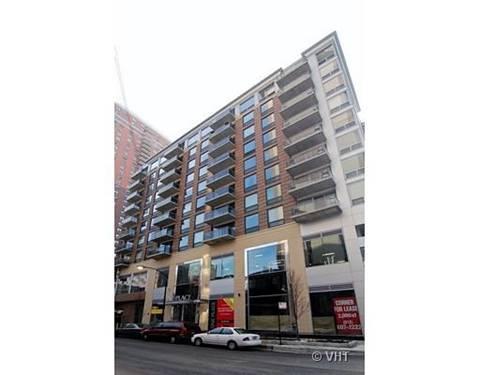 1 E 8th Unit 902, Chicago, IL 60605 South Loop