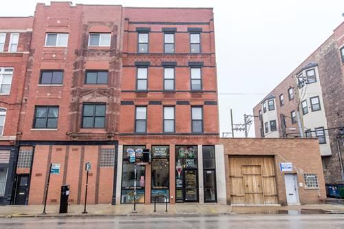1148 W Grand Unit 3, Chicago, IL 60642 Noble Square