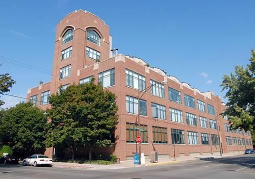 2600 N Southport Unit 308, Chicago, IL 60614 West Lincoln Park