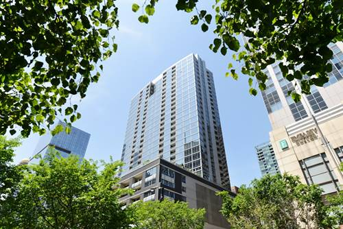 240 E Illinois Unit 705, Chicago, IL 60611 Streeterville