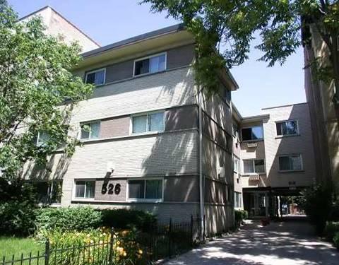 526 W Roscoe Unit 2E, Chicago, IL 60657 Lakeview