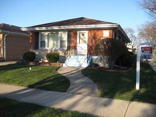5001 N Leonard, Norridge, IL 60706