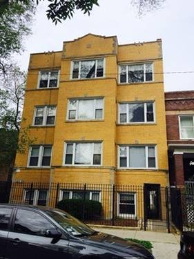2910 N Albany Unit 2W, Chicago, IL 60618