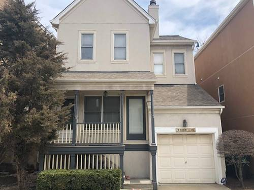1800 W Diversey, Chicago, IL 60614 West Lakeview