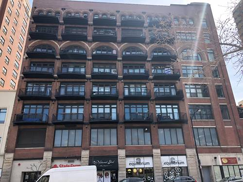 1503 S State Unit 406, Chicago, IL 60605 South Loop
