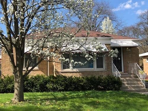 1710 187th, Homewood, IL 60430