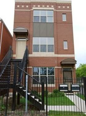 2535 W Harrison Unit 2, Chicago, IL 60612