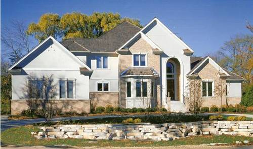 100 Hawthorne, Barrington Hills, IL 60010