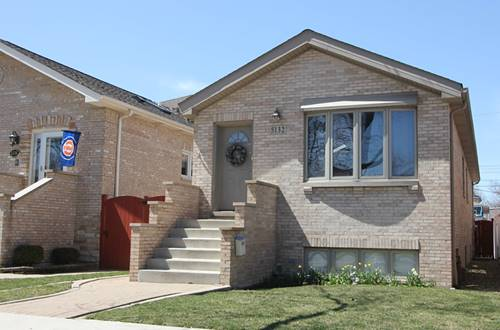 5132 S Parkside, Chicago, IL 60638