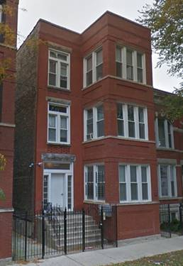 1406 N Campbell Unit 3, Chicago, IL 60622