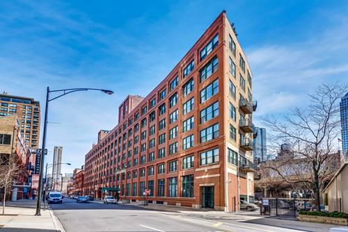 411 W Ontario Unit 325, Chicago, IL 60654 River North