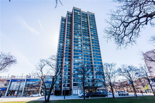 1850 N Clark Unit 205, Chicago, IL 60614 Lincoln Park
