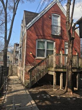 1406 N Campbell Unit CH, Chicago, IL 60622