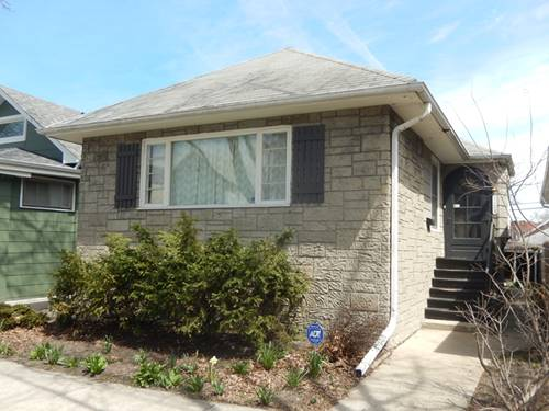 1124 S Harvey, Oak Park, IL 60304