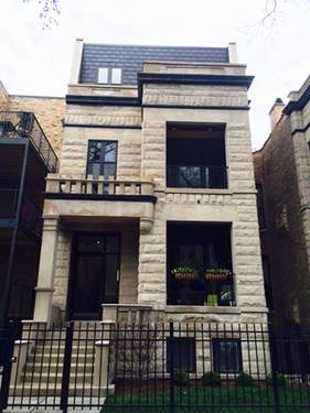 3745 N Sheffield Unit 1, Chicago, IL 60613 Lakeview