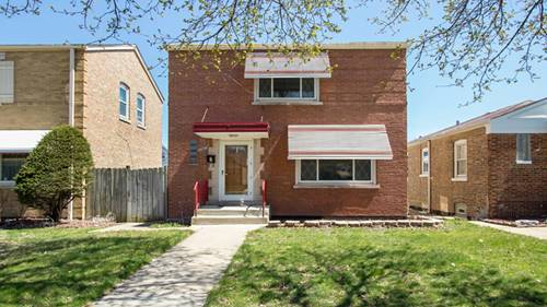 5533 S Kenneth, Chicago, IL 60629