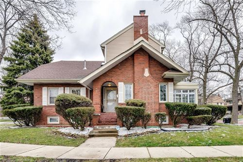 11039 S Bell, Chicago, IL 60643