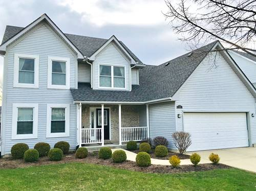 12 Westminster, Lake In The Hills, IL 60156