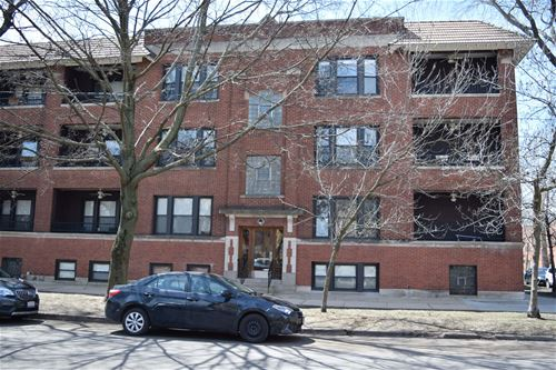 4654 N Winchester Unit G, Chicago, IL 60640 Ravenswood