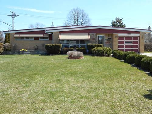5683 N Vine, Norwood Park Township, IL 60631