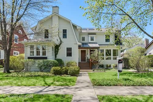 2234 Forestview, Evanston, IL 60201