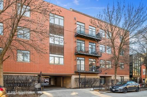 1830 N Winchester Unit 216, Chicago, IL 60622 Bucktown